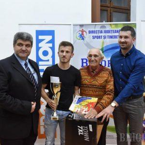 Gala Sportului Bihorean