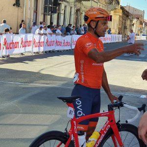 Etapa a II-a a Turului ciclist al Romaniei