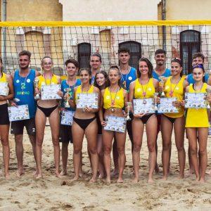 "Turneul "" Simbac Beach Volley Oradea 2021″"